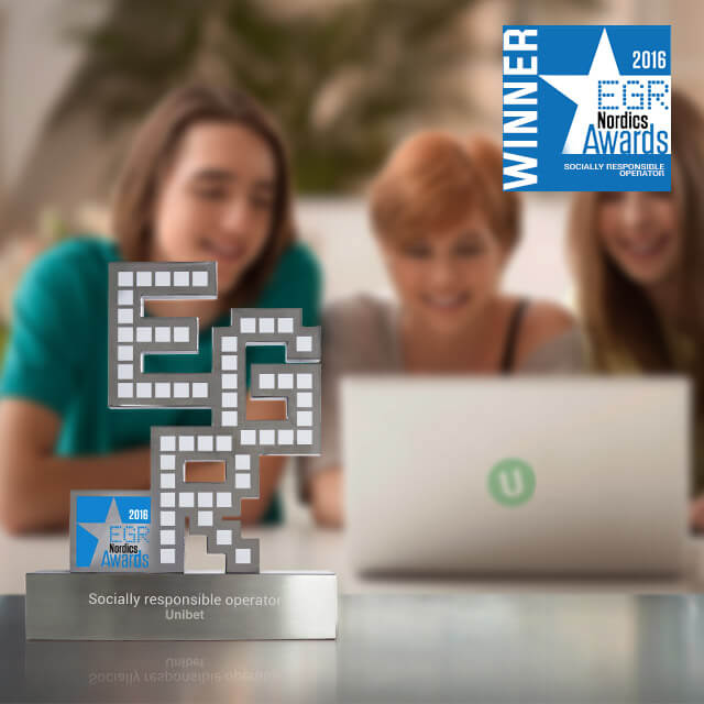 tile egr award socially responsible operato